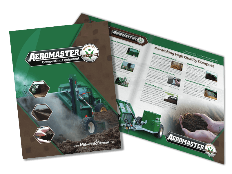 aeromaster composting equipment catalog