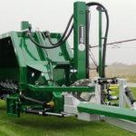 compost turner equipment
