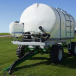 aeromaster water trailers