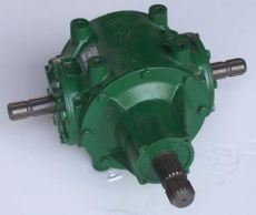 gear box spline