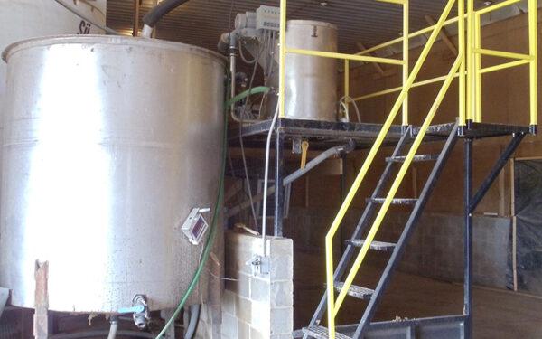 aeromaster tea extractors