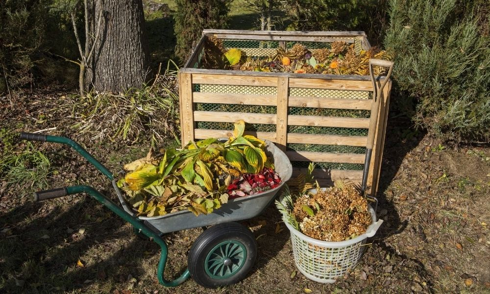 Ways To Increase Your Compost Site's Efficiency